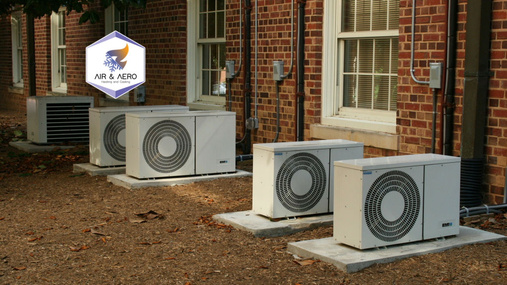 How to Prep Your Home & AC Unit for a Home HVAC Replacement