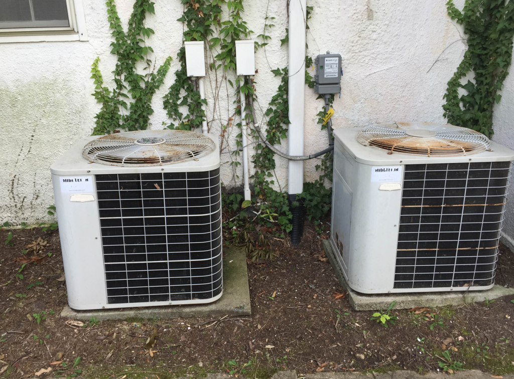 How to Choose The Best Residential HVAC Unit